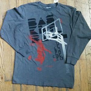 Gap kids boy's. shirt. New
